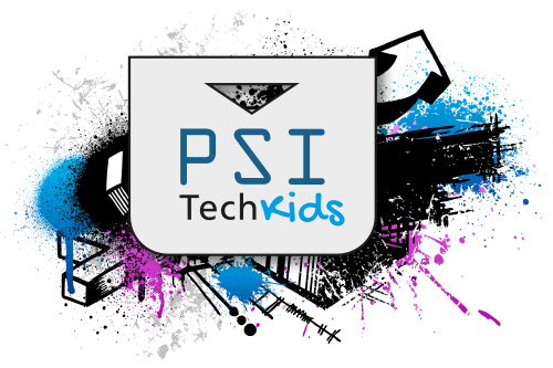 Logo PSI TechKids